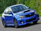 Best Station Wagons of 2011 Subaru Impreza