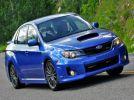 Best Station Wagons of 2011 Subaru Impreza