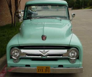 1956 ford f100 for sale review type truck sales year 1956 date posted