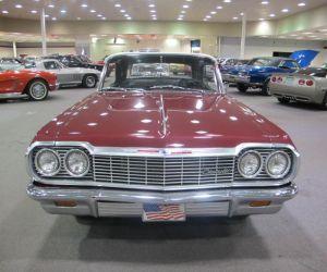 1964 Chevrolet Impala front