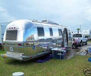 1974 Airstream Sovereign For Sale Review