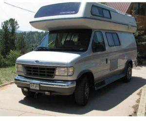 1993 Airstream Class B 190 For Sale Review
