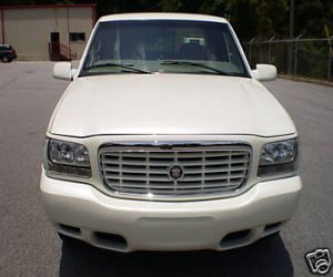 1998 GMC front