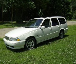1998 Volvo GLT For Sale Review