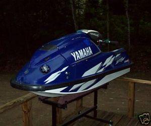 2000 Yamaha Superjet For Sale Review
