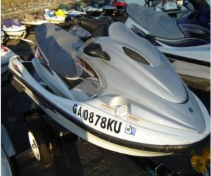 2001 Yamaha XL 1200 for sale