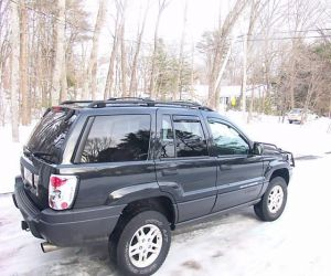 2004 jeep grand cherokee lardeo for sale review. Cars Review. Best American Auto & Cars Review