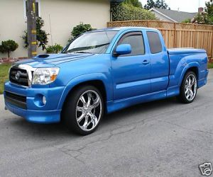 2005 toyota tacoma x runner for sale review. Black Bedroom Furniture Sets. Home Design Ideas