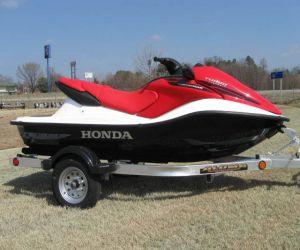 2006 Honda Aquatrax