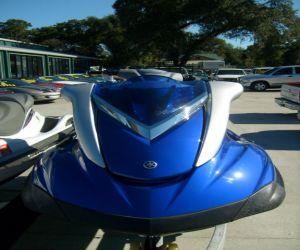 2007 Yamaha Cruiser FX front