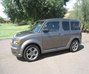 2008 honda element for sale review. Black Bedroom Furniture Sets. Home Design Ideas