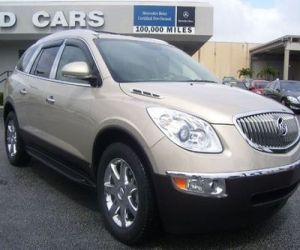 2009 buick enclave for sale review. Black Bedroom Furniture Sets. Home Design Ideas