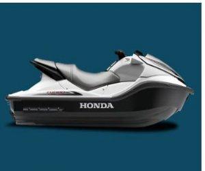 2009 Honda ARX 1500N3