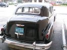 1947 Cadillac Fleetwood Limousine right rear