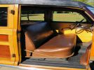 47 Plymouth Special Deluxe Woodieinterior