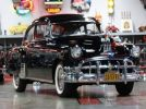 1950 Pontiac Silver Streak front For Sale
