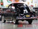 50 Pontiac Silver Streak rear
