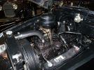 50 Pontiac Silver Streak engine