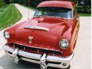1953 Mercury Monterey  front