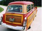53 Mercury Monterey rear