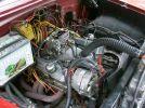 1955 Chevrolet Bel Air Wagon engine