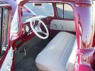 1955 Stepside interior