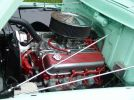 56 Ford F100 engine