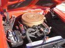 59 Ford Ranger engine