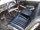 1964 Buick Skylark interior