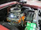 64 Chevrolet Impala engine