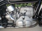 1966 BMW R69S for sale motor