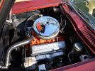 1966 Chevrolet Corvette convertible engine