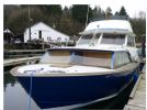 1967 Chris craft Cavalier boat front For Sale