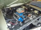 1967 Ford Country Sedan engine