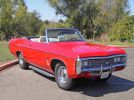 69 Chevrolet Impala SS Clone front For Sale