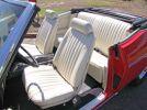 1969 Chevrolet Impala SS Clone interior