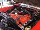 69 Chevrolet Impala SS Clone engine