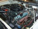 69 Dodge Polara engine