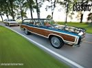 1969 Ford Country Squire Station wagon front For Sale