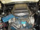 69 Ford Mustang Mach 1 engine