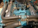 1970 Chris Craft engine