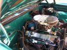 1972 Chevrolet Chevelle engine