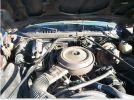 1976 Chevrolet Malibu Station wagon engine