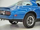 78 Pontiac Formula rear