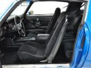 1978 Pontiac Formula interior