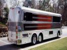 1987 Silver Eagle Entertainer motorhome rear