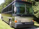 1988 MCI 96A3 MOTORCOACH right front