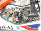 1989 Kawasaki 650sxs engine