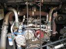 1989 MCI 102C3 engine