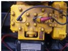 1989 Seadoo SP battery